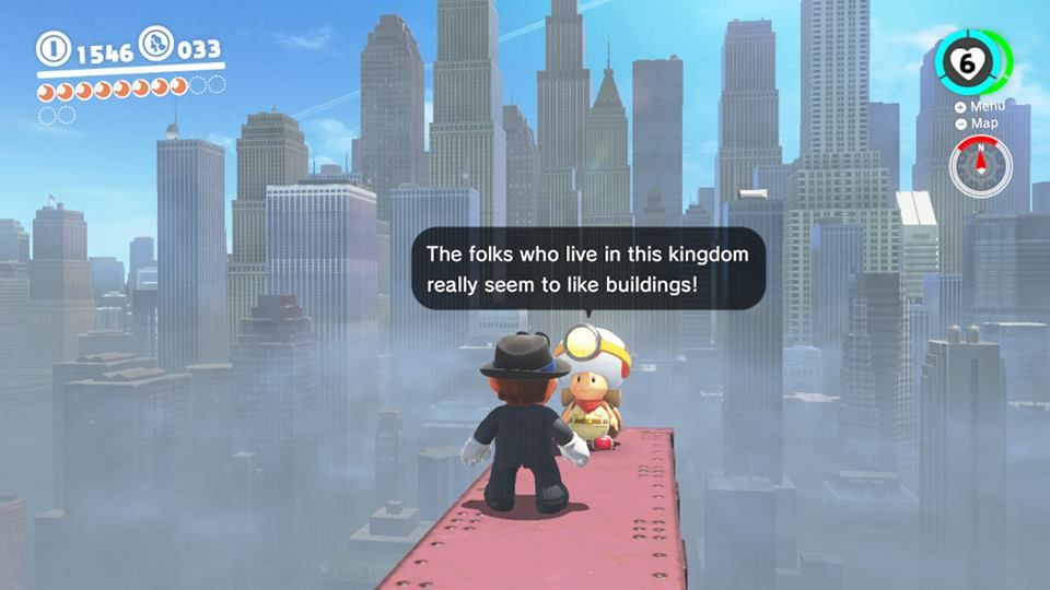 Image Result For Super Mario Odyssey Bowser Airship