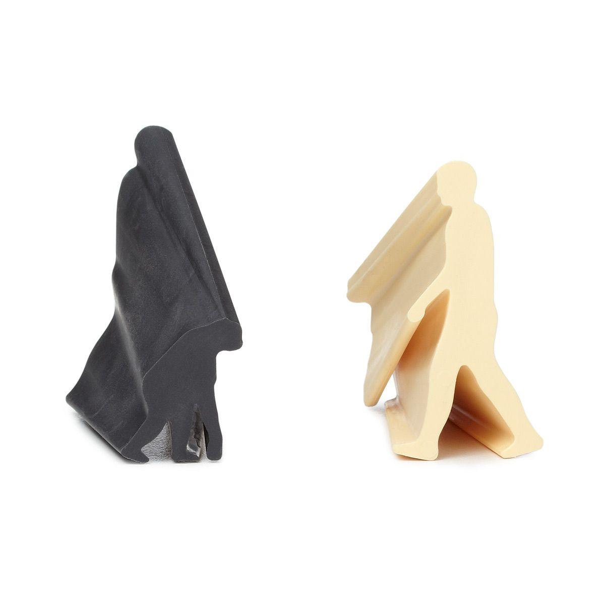 Evolution erasers set of evolution