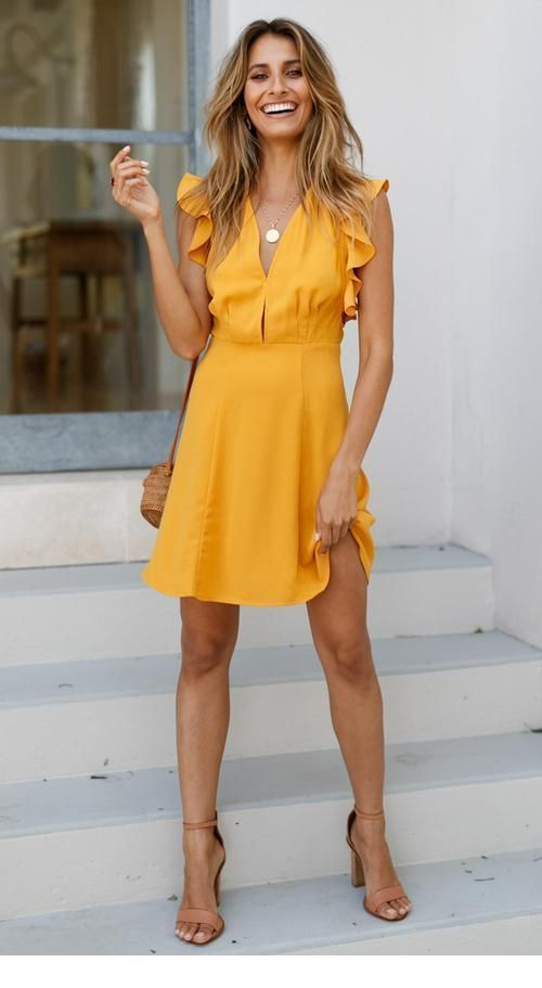 summer dresses 2020