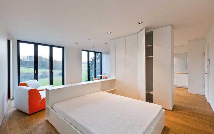 Bett mit Badewanne \u2013 Ein originelles Design für das Schlafzimmer