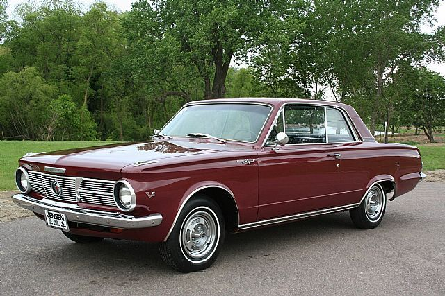 1965 Plymouth Valiant For Sale Plymouth Valiant Plymouth Sioux