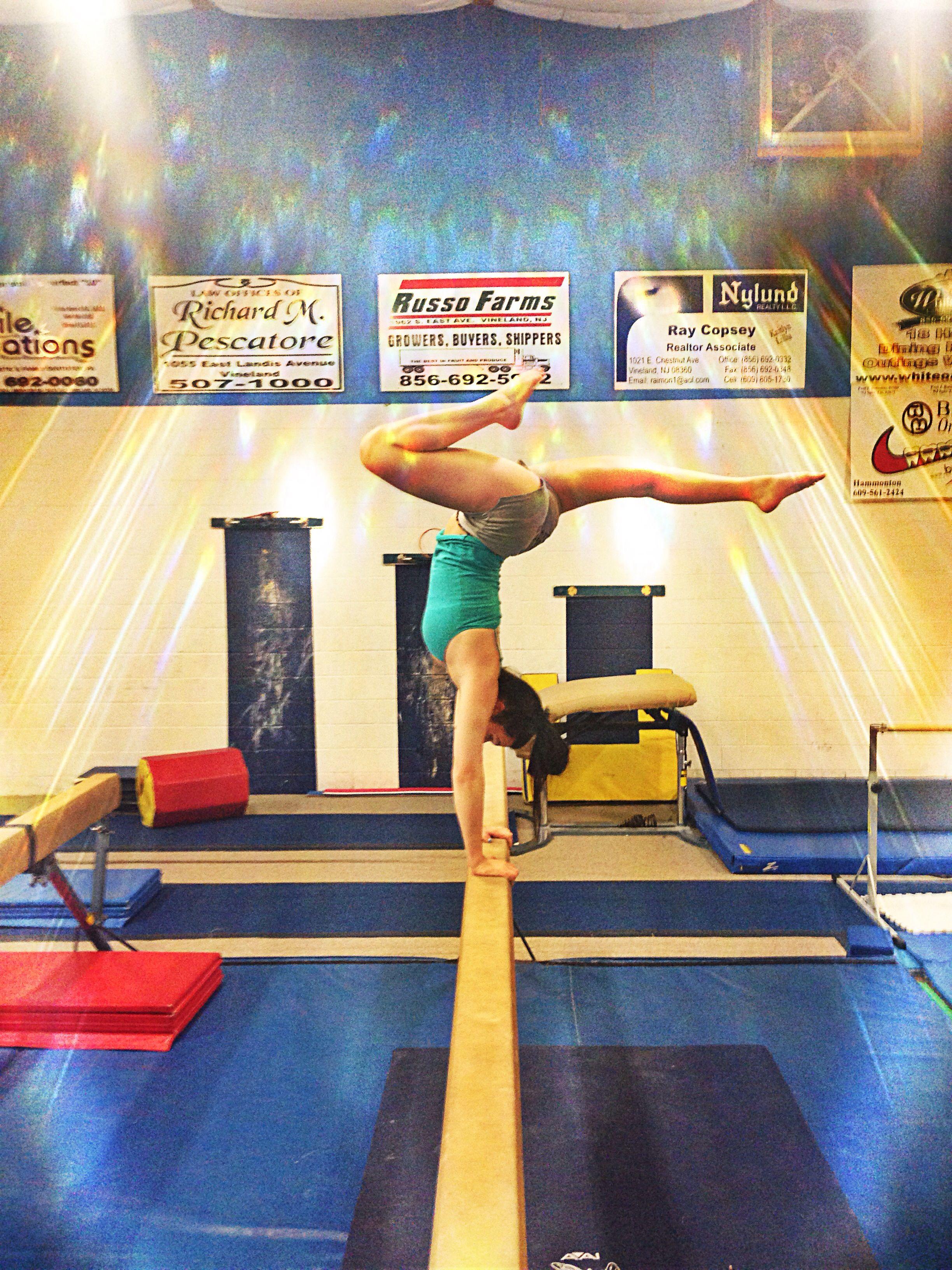 Gymnastics oh how i love it | sports | Gymnastics, Sport