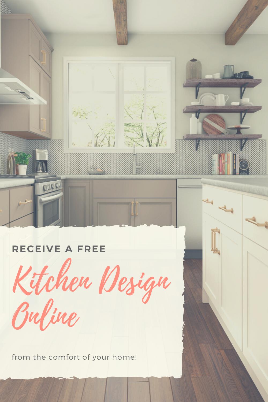 Free Kitchen Design Online In 2021 Free Kitchen Design Kitchen Design Online Kitchen Design