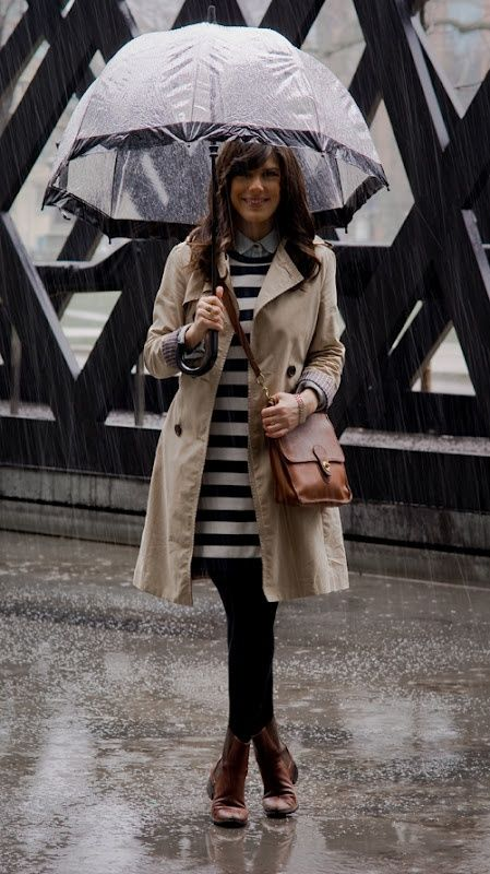 Love the stripes and shirt  #shirt #stripes #rainydayoutfitforwork