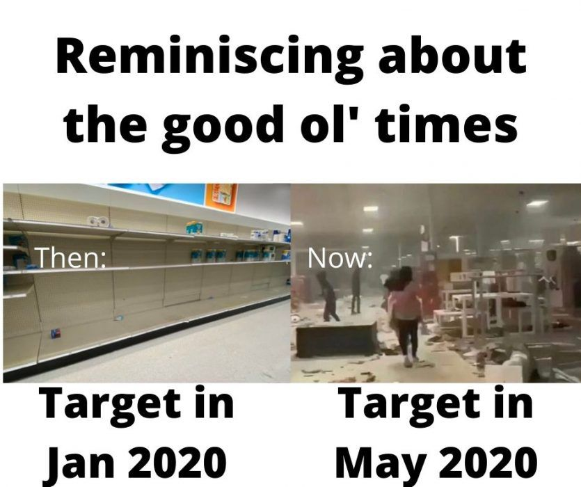 Pin On 2020 Funny Riot Memes