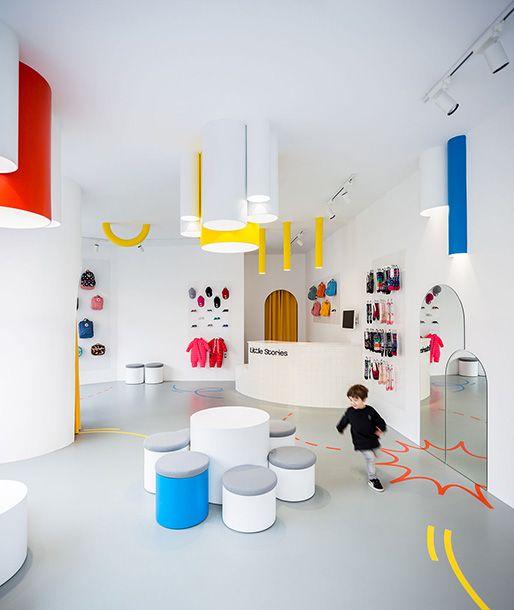 Epingle Sur Retail Kids
