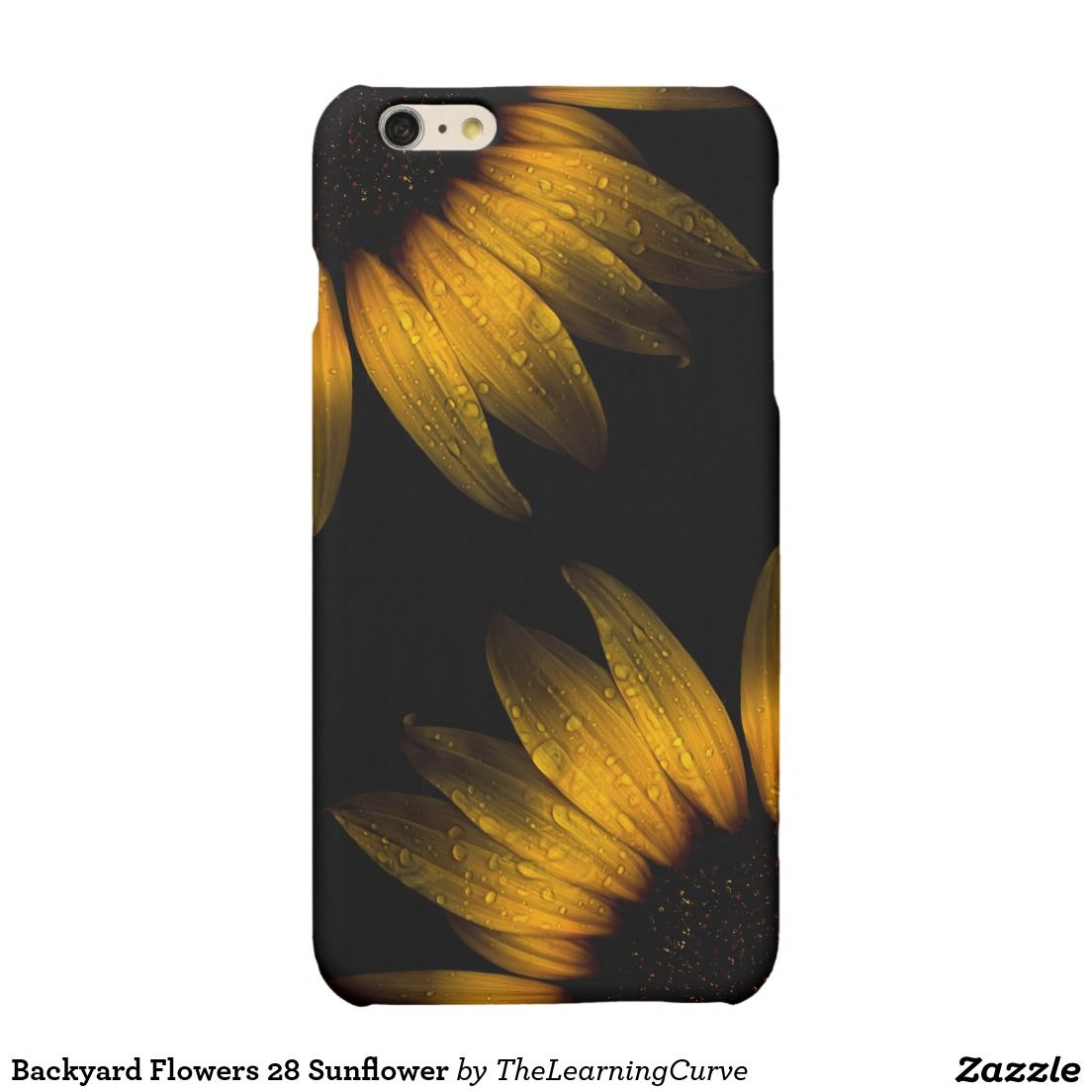backyard flowers 28 sunflower iphone 6 plus case flower