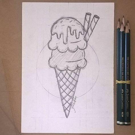 Mahl Ideen #drawings #art