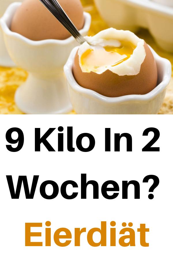 Photo of 9 Kilo In 2 Wochen? Eierdiät #Eierdiät #9kilo #gesundheit