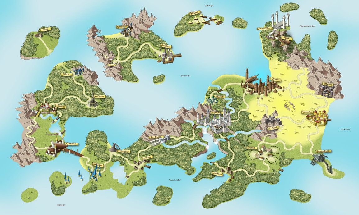 Here is a great example of an outer world map in a game usually here is a great example of an outer world map in a game usually this gumiabroncs Gallery