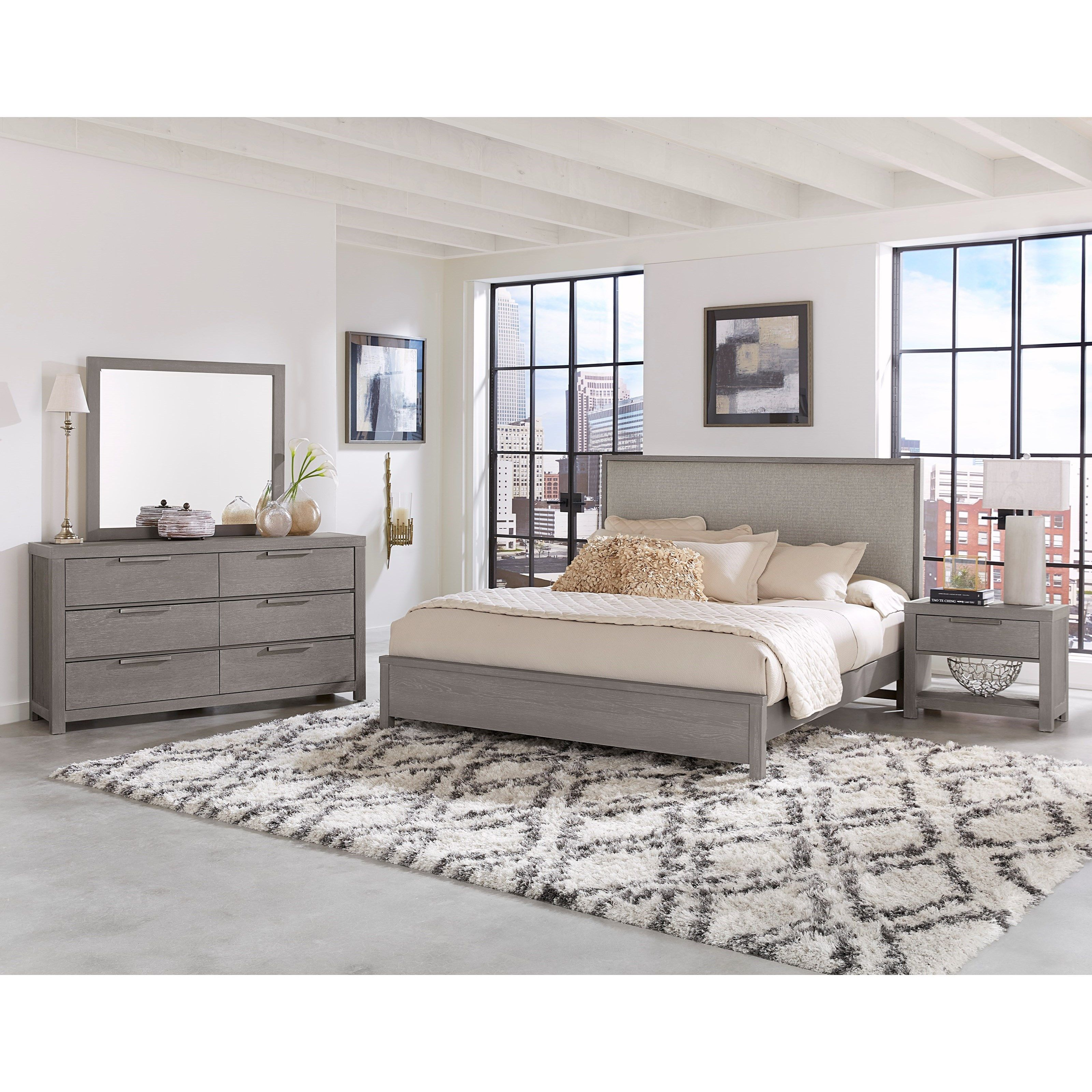 Pin by Kristen Mascha on Halifax  Modern bedroom furniture sets