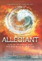 Allegiant by Veronica Roth 3/15/14-3/16/14