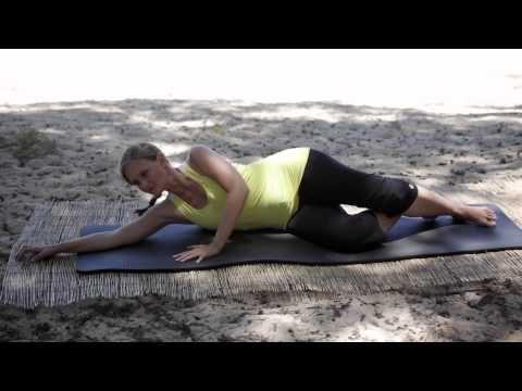 upsidedown pilates  fundamentals 7  full video  hd