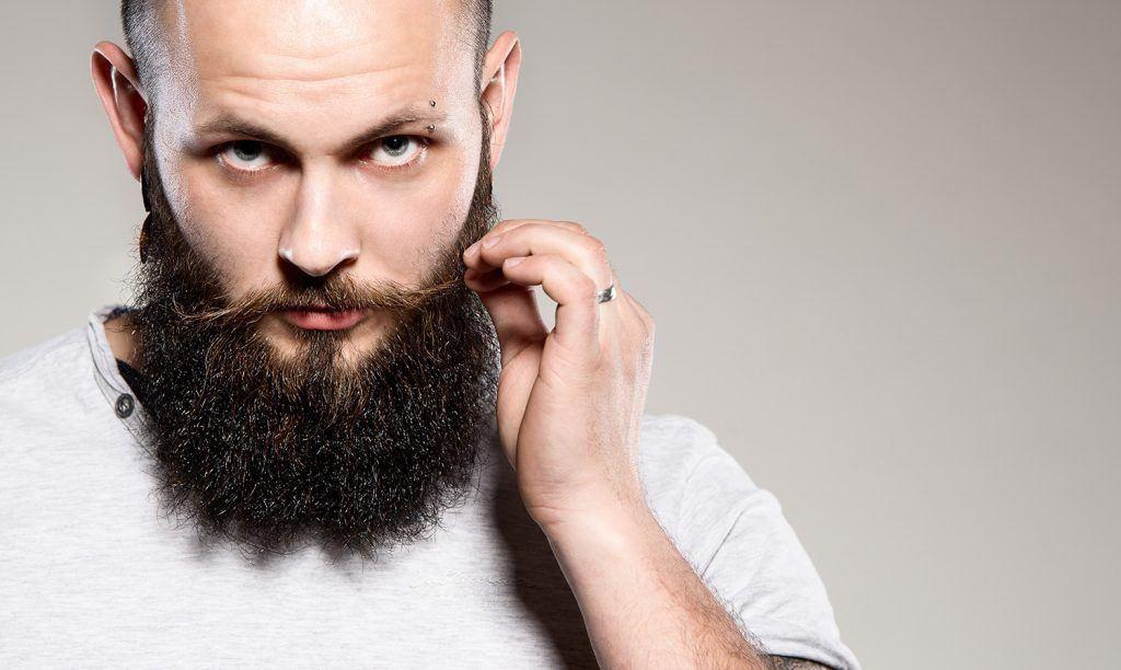 Pin on Beard oil