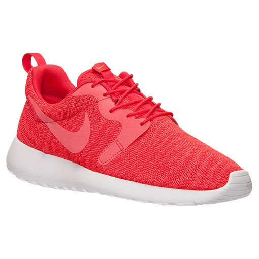 info for 9a4a7 38ac1 ... new style mens nike roshe one jacquard casual shoes 777429 600 finish  line 010da 45a2c