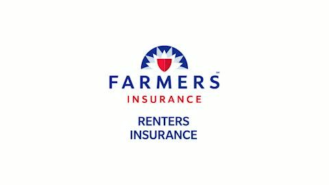 Video Renters Insurance Bascis Farmers Insurance With Images