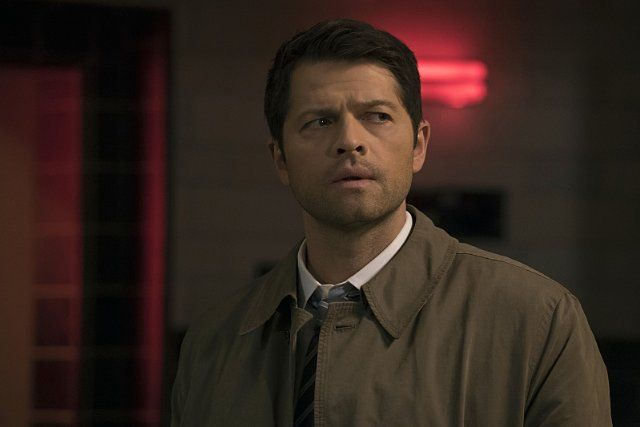 """""""Supernatural"""" Alpha and Omega (TV Episode 2016) photos, including production stills, premiere photos and other event photos, publicity photos, behind-the-scenes, and more."""