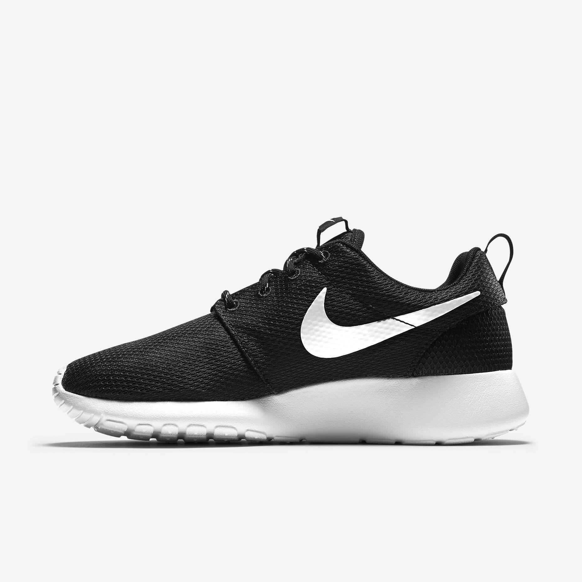Existencia académico impacto  Nike Roshe Run Zapatillas - Mujer. Nike Store ES | Zapatillas mujer, Comprar  zapatillas, Nike