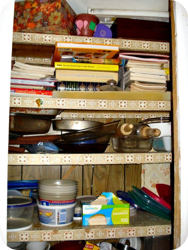 Messy House Edition My Life And Kids Pantry Disaster