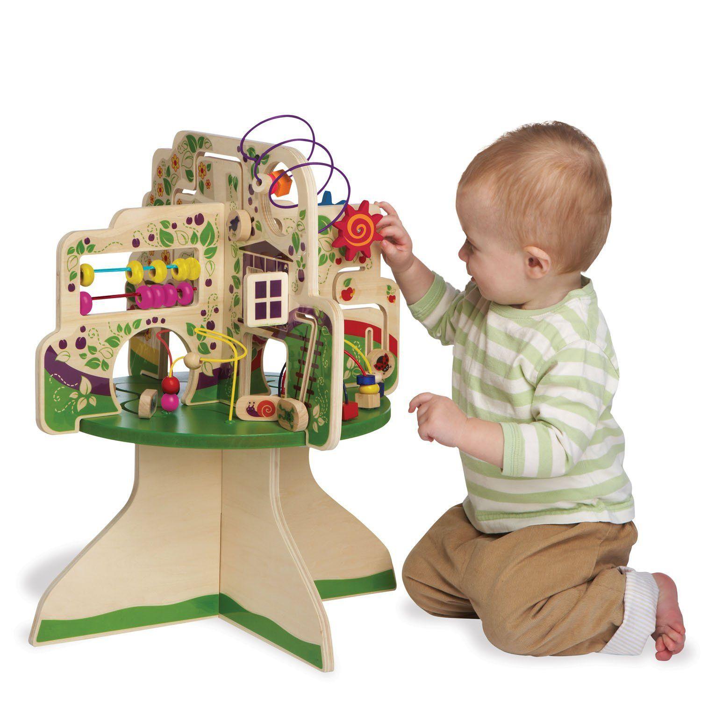 Amazon Manhattan Toy Tree Top Adventure Baby