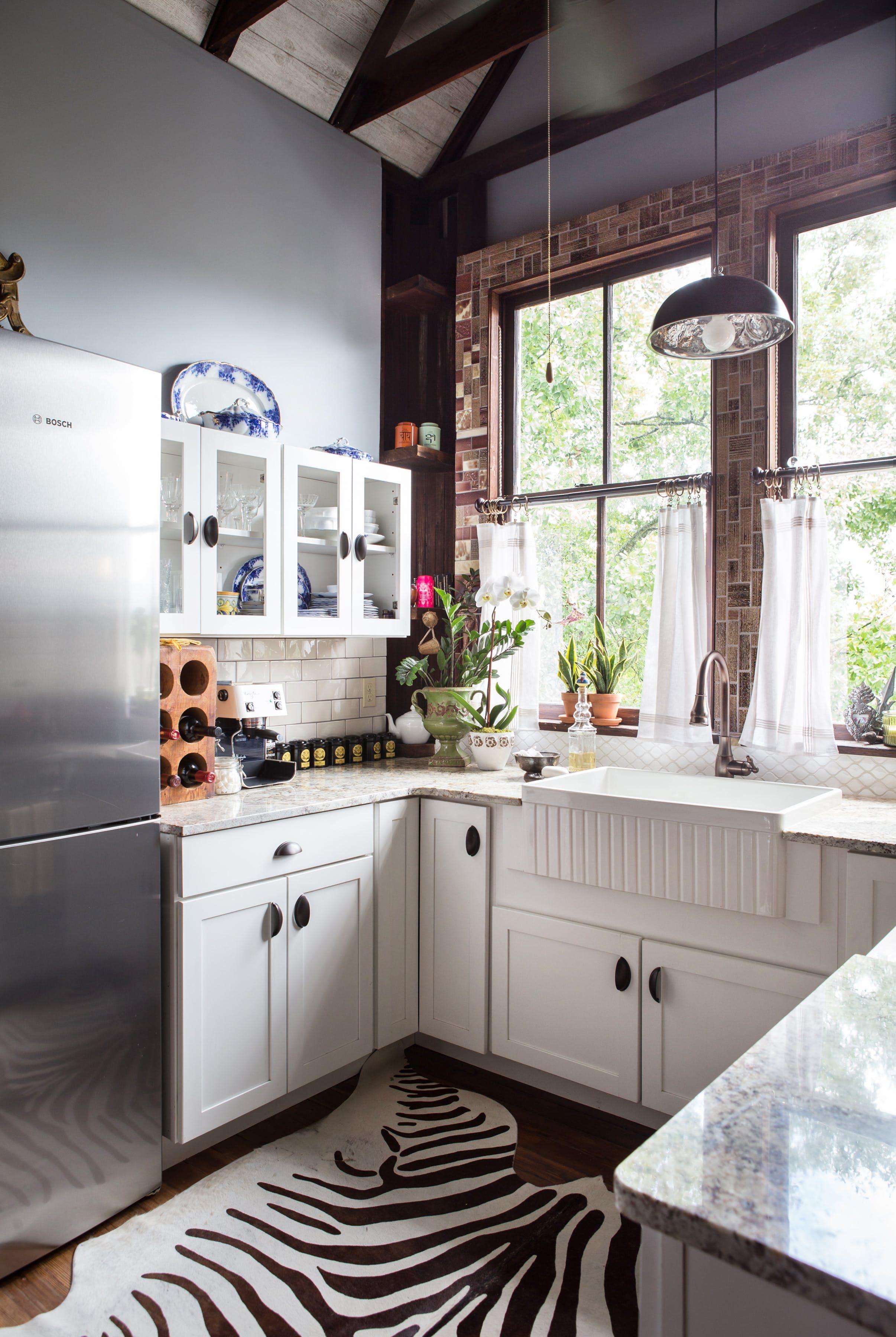 Tour an Innkeeper\'s Dreamy New Orleans Attic Apartment | Rusticas ...