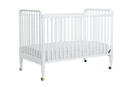 Amazon Com Davinci Jenny Lind 3 In 1 Convertible Crib