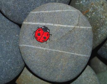 marienk fer steine pinterest marienk fer steine und. Black Bedroom Furniture Sets. Home Design Ideas