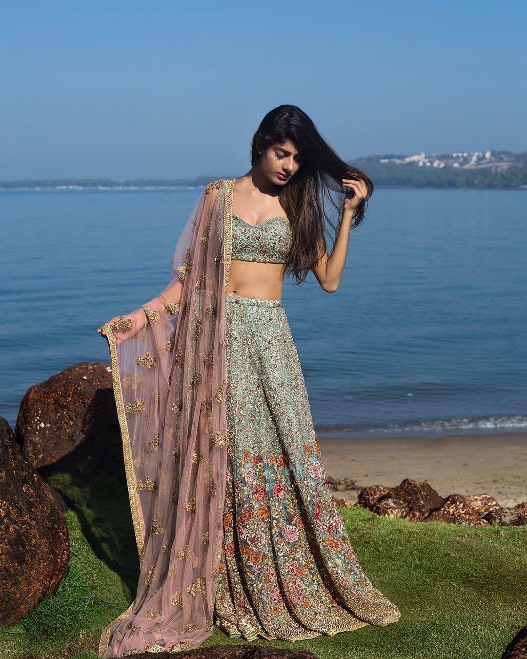 Shyamal & Bhumika collection | lehengas | Pinterest | Collection ...