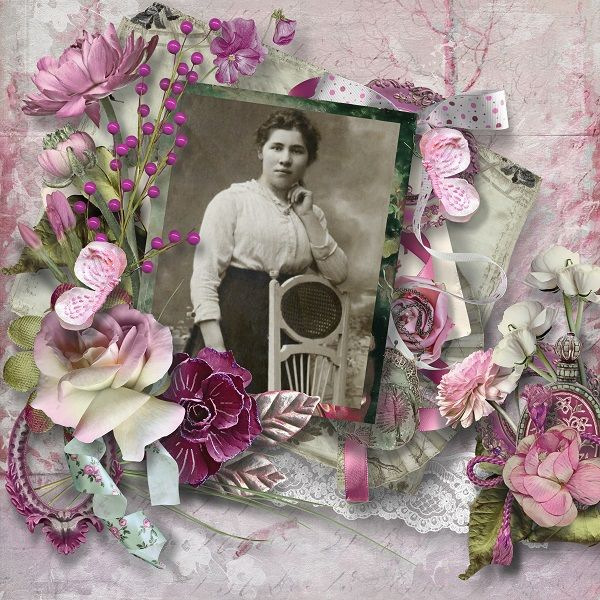 """""""Echoes from the past"""" de Valentina's créations http://www.valentinascreations.com/Echoes-from-the-past-Collection.html http://www.digitalscrapbookingstudio.com/personal-use/bundled-deals/echoes-from-the-past-collection/"""