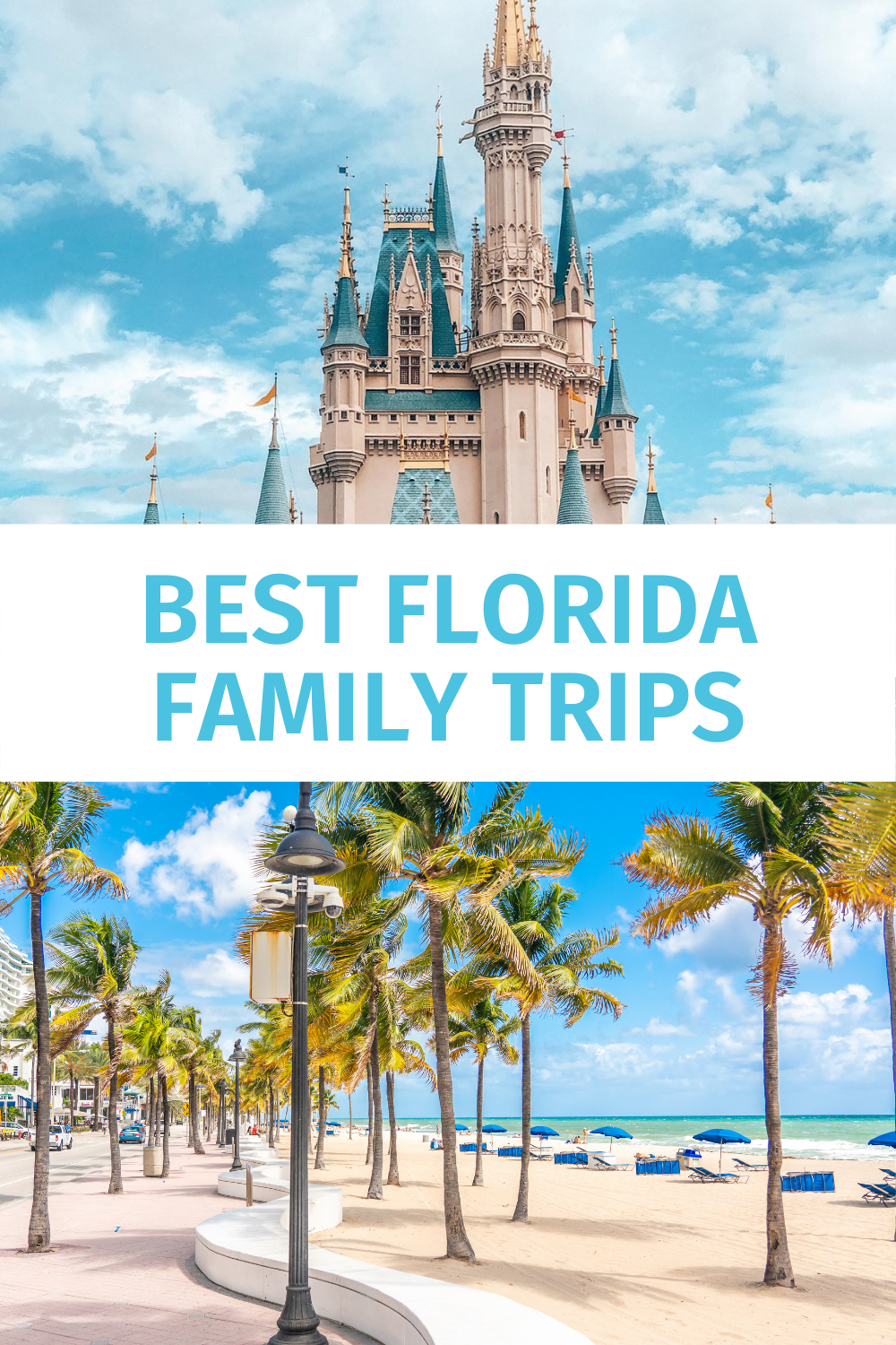 15 Unbeatable Florida Family Vacations With Kids Cuddlynest Travel Blog Family Friendly Vacation Destinations Florida Family Vacation Florida Family Trip