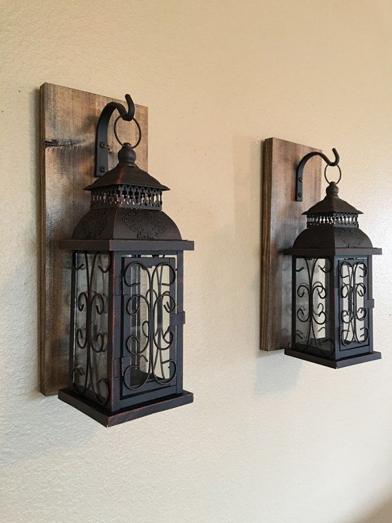 Horizontal Wall Sconce Bathroom Wall Sconces Wall Sconces Rustic Wall Sconces