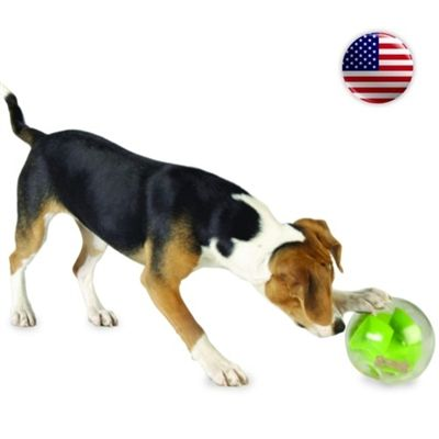 Orbee Tuff Mazee Treat Ball By Planet Dog Tough Dog Toys Toy