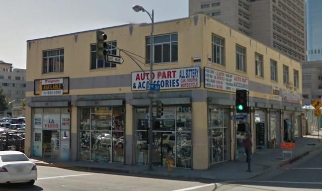 Grand Theft Data U2014 Los Santos Landmarks Map U2014 Auto Repair Parts U0026 Spares + Discount  Kitchen Supplies, Adamu0027s Apple Blvd, Downtown | Gtav | Pinterest | ...