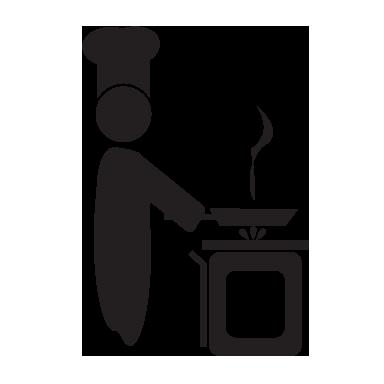 Afficher l 39 image d 39 origine parcouru pinterest images - Pictogramme cuisine gratuit ...