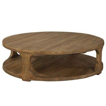 Furniture Classics LTD Brooklyn Heights Coffee Table