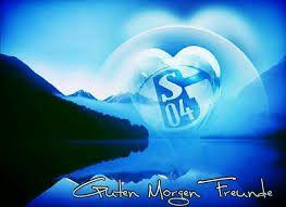 Schalke Morgen