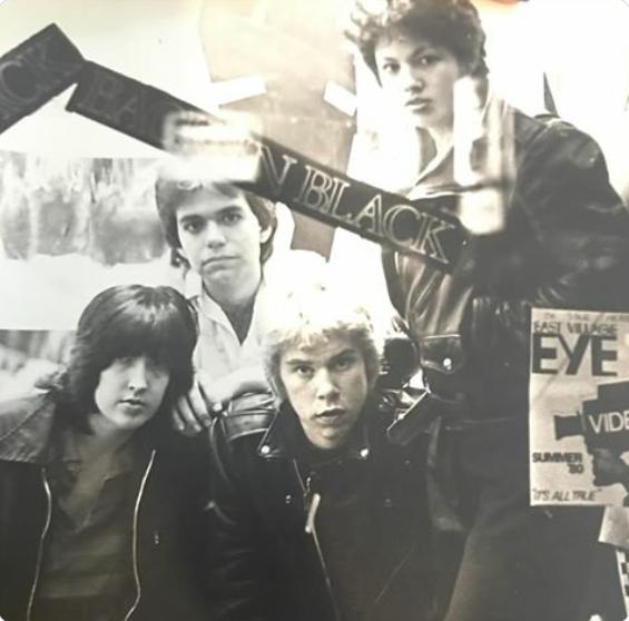 The Fastbacks, fronted by the badass Kim Warnick, when a teenage Duff McKagan was their drummer. #fastbacks #thefastbacks #subpop #grunge #kimwarnick #kurtbloch #lulugargiulo #duffmckagan #seattle #gunsnroses #gnr #1980s #80s #80srock #classicrock #1990s #90s #90srock #axlrose #slash #izzystradlin #stevenadler #sunsetstrip #womeninrock #frontwoman #riotgrrl