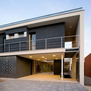 Astonishing houses entrance design designs for small great modern house ideas also rh pinterest