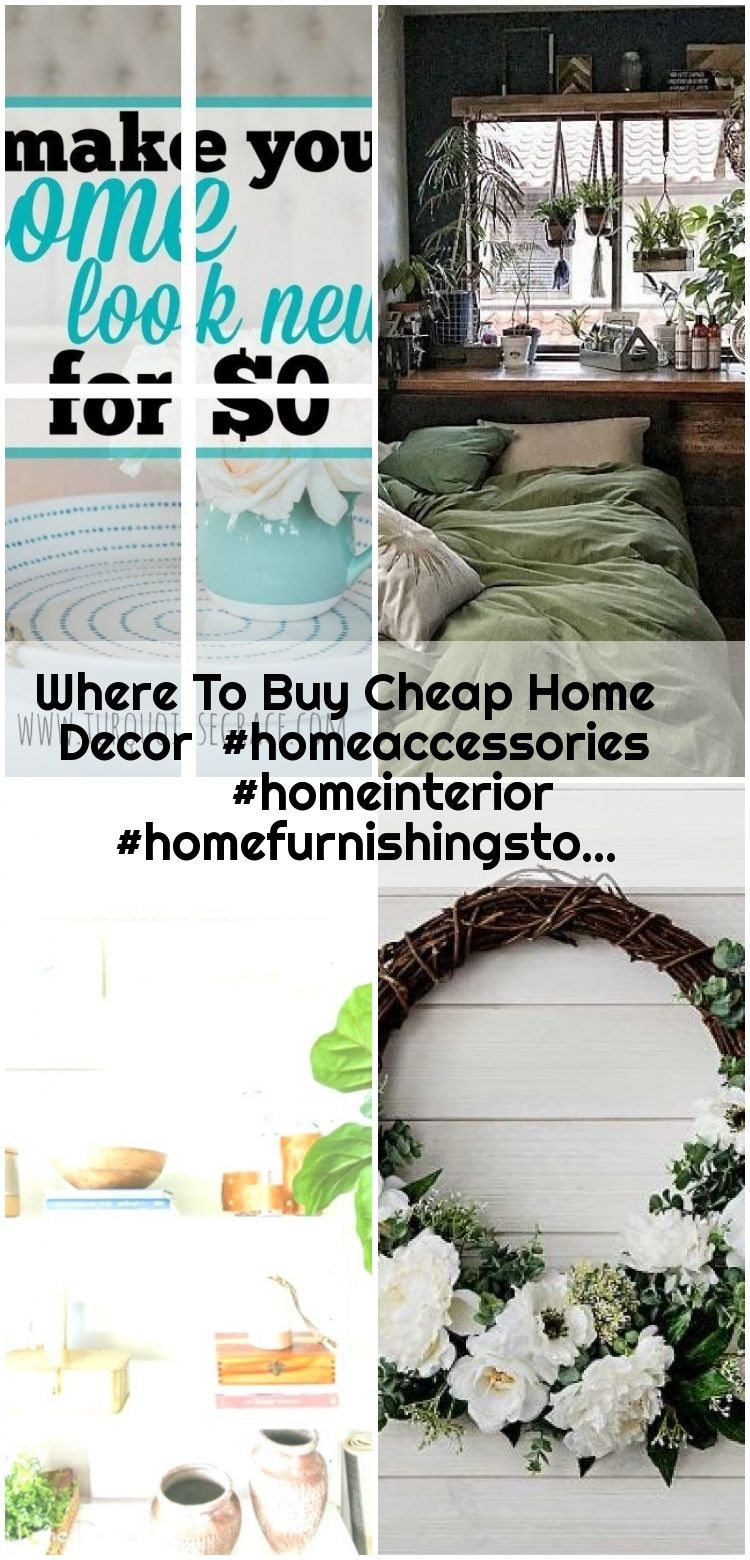 Where To Buy Cheap Home Decor  #homeaccessories #homeinterior #homefurnishingsto... , Where To Buy Cheap Home Decor #homeaccessories #homeinterior #homefurnishingstores #affordablehomedecor... ,  #buy #Cheap #Decor #Home #homeaccessories #homefurnishingsto #homeinterior