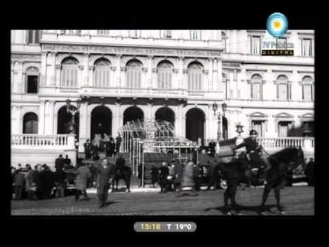 Conocé el proyecto de la #TV Pública Argentina para difundir su archivo histórico.  60 años: Homenaje a la #Televisión #Pública