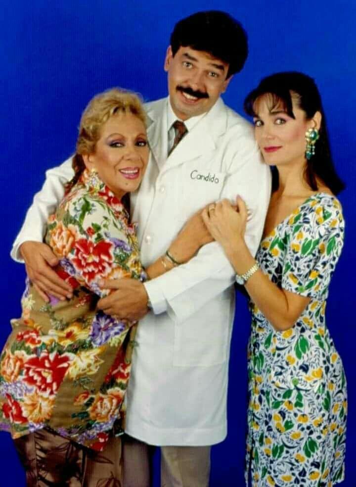 Dr Candido Perez Nostalgia Series Television