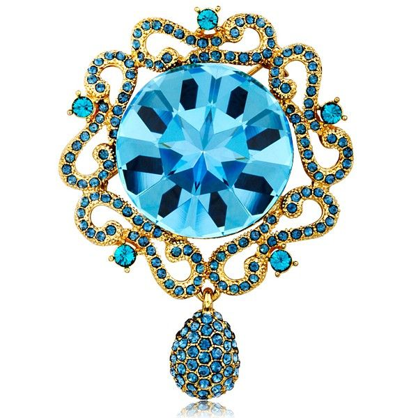 Brooches TFOB90012 - Brooches - Collection - Jewelry