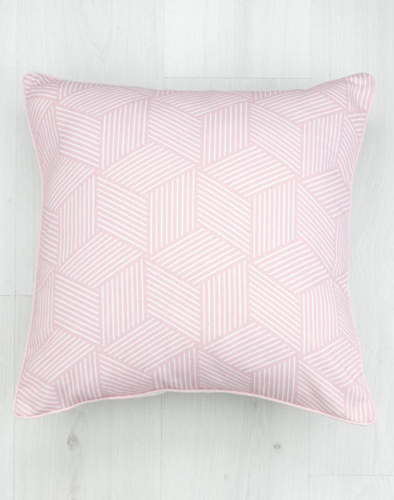Keskitie-tyynynpäällinen