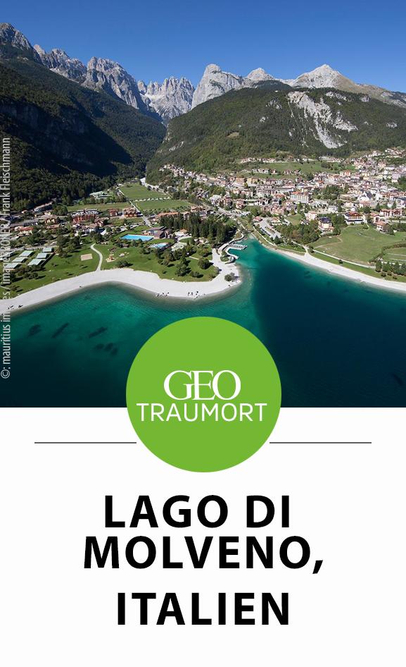 , Lago di Molveno: Eine traumhafte Seelandschaft für Aktivurlauber, My Travels Blog 2020, My Travels Blog 2020
