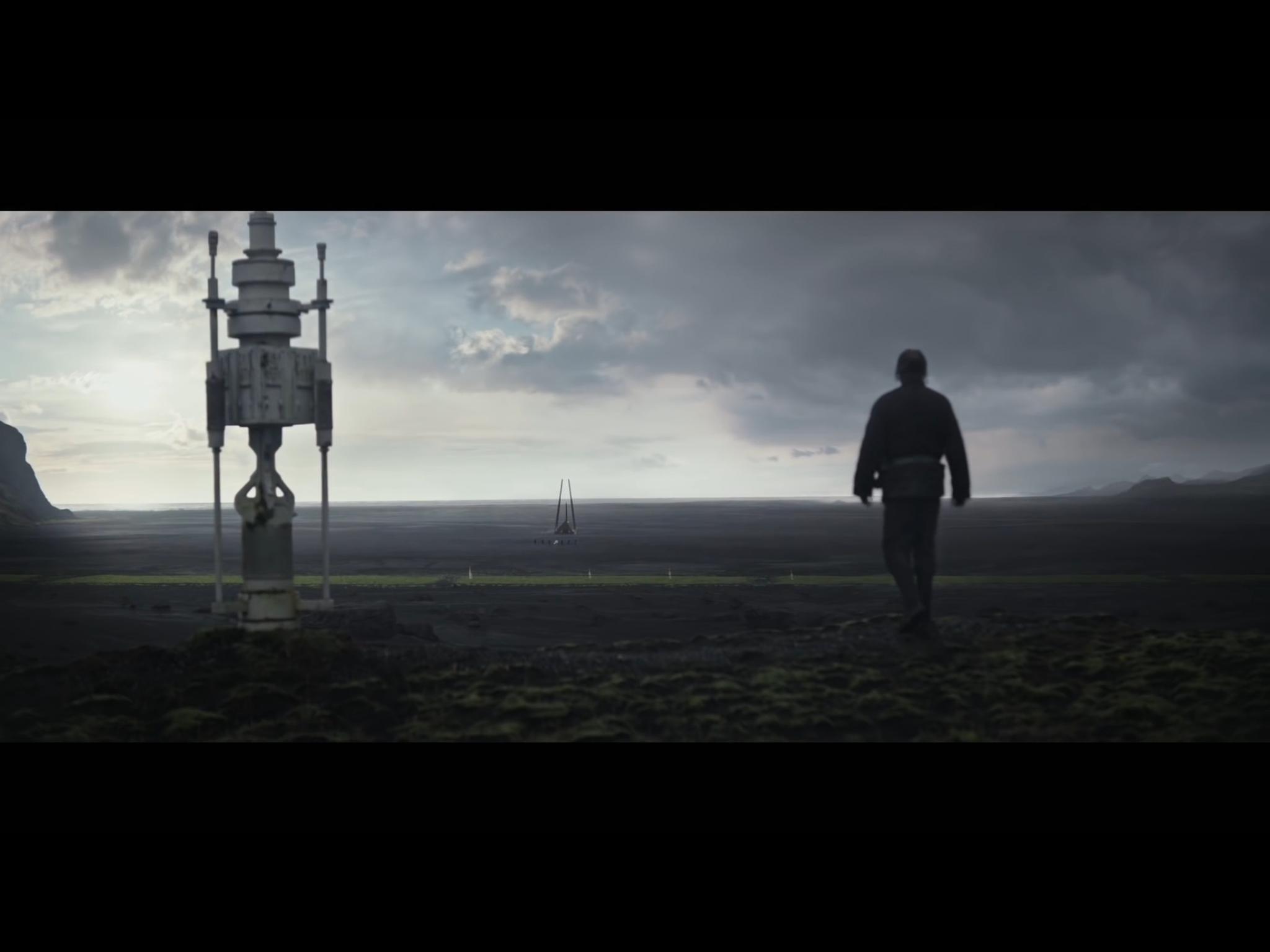 Erso Star Wars a rogue one Star wars film, Beautiful
