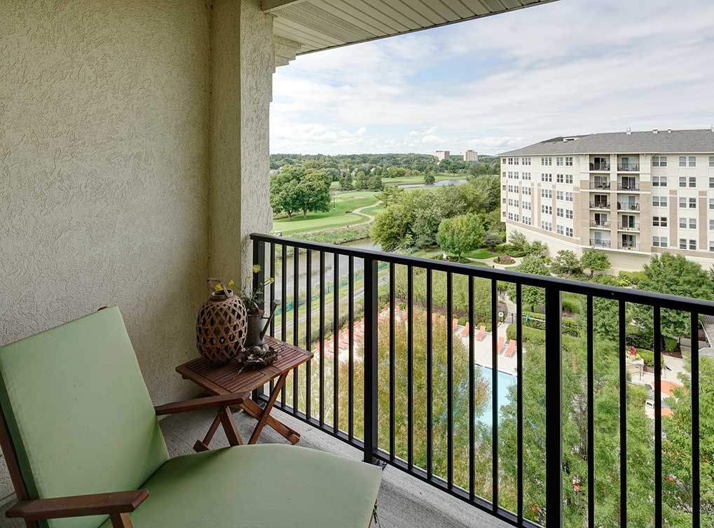 It S A Big World Out There Carve Out Some Time To Kick Back And Enjoy It From Your Own Private Balcony Luxury Apartments Apartment Suburbs