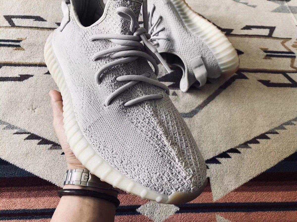 best sneakers 8db8d cb160 Yeezy Boost 350 V2 Sesame drop August 18th, 2018 for $220 ...