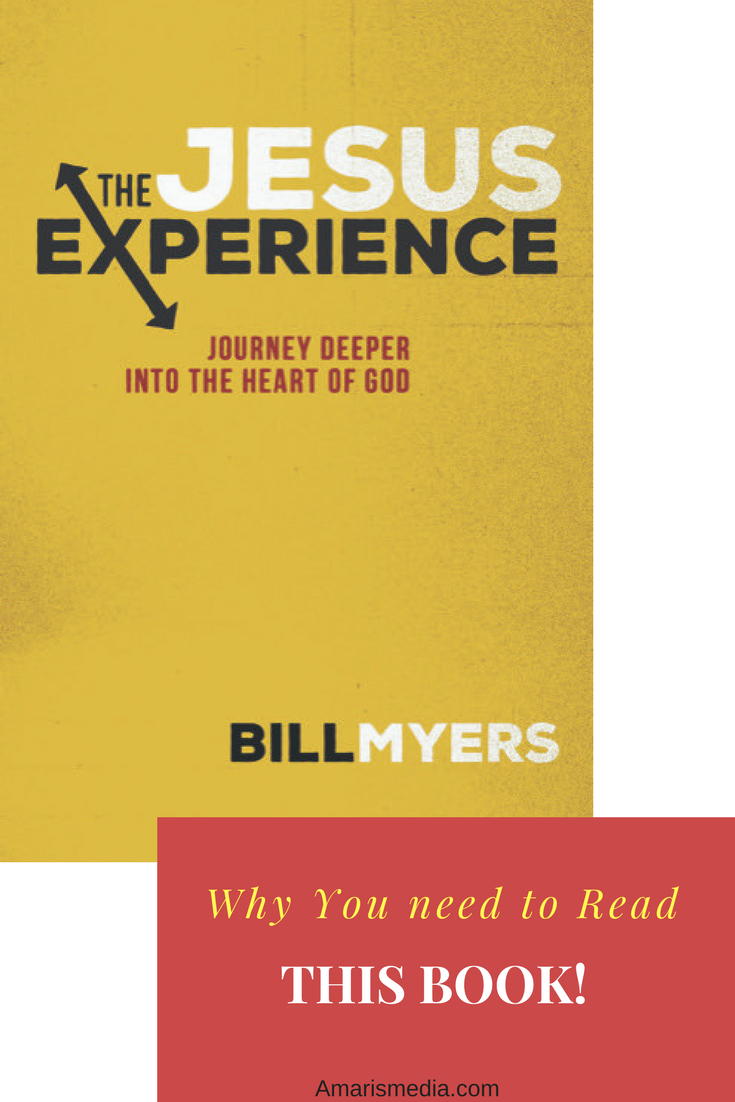 Why You Should Read The Jesus Experience | Sea of Glass: Reflections of  God's Love | Peggy Medberry - Los Angeles