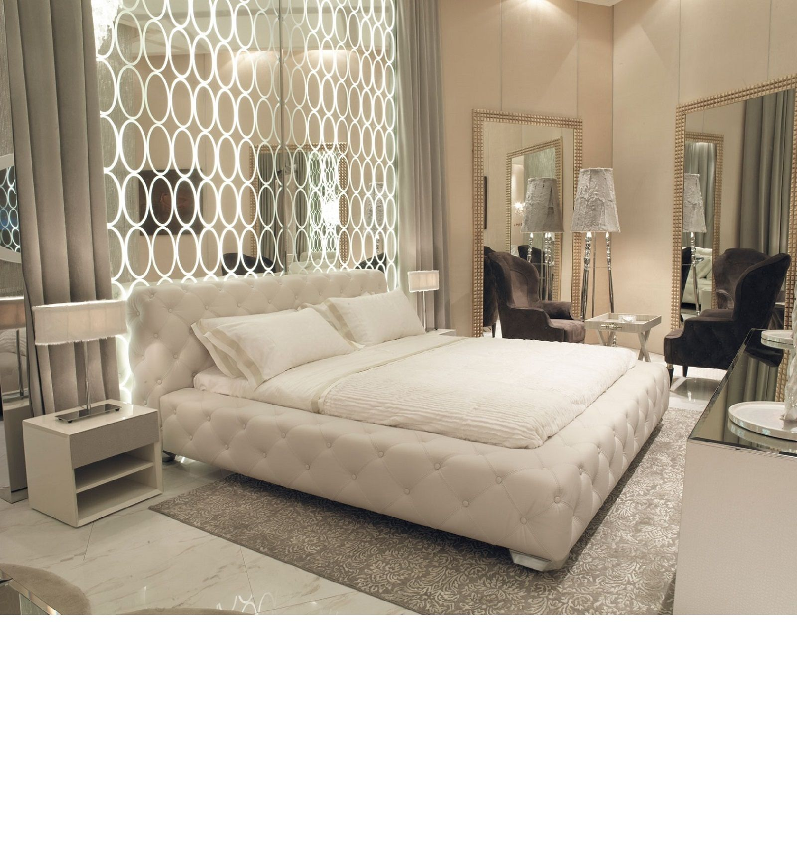 Luxury Interior Design, Ultra High End Signature