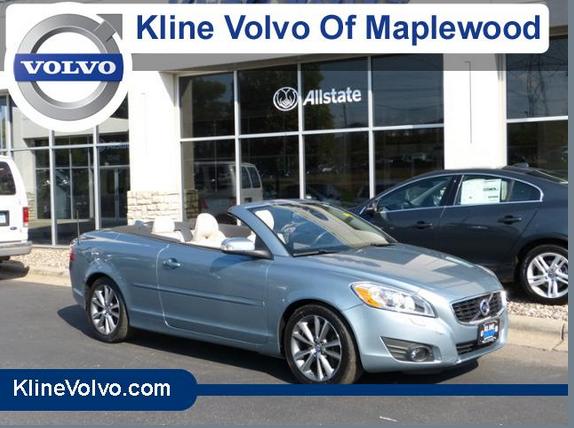 Used 2011 Volvo C70 For Sale Maplewood Mn Volvo Volvo C70 Maplewood